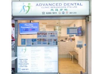 Advanced Dental Clinic Serangoon