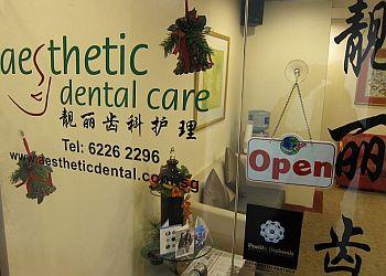 Aesthetic Dental Care