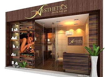 Aesthetics Face & Body Spa