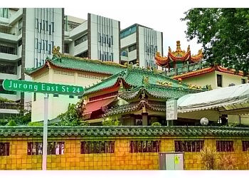 Ah Ma Temple