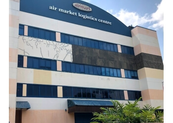 Air Market Express (S) Pte Ltd