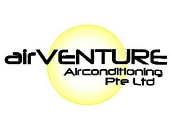 Air Venture Airconditioning Pte Ltd.