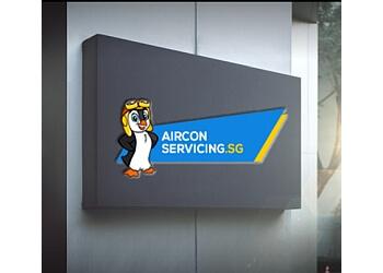 Aircon Servicing SG Pte. Ltd