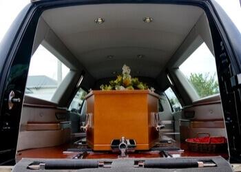 Al Amanah Funeral Services