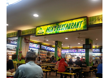 Al Ayza Restaurant