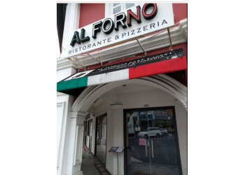 Al Forno (East Coast) Pte Ltd