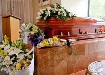 Al Kamil Pte Ltd. (Muslim Funeral Services)