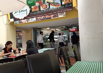 Al-Zouq Foods