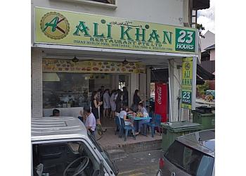 Ali Khan Restaurant Pte. Ltd.
