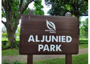 Aljunied Park