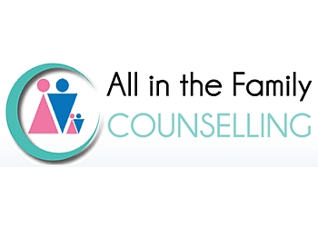 All in the Family Counselling Centre Pte. Ltd.