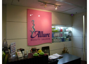 Allure Beauty Saloon