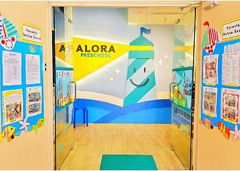 Alora Preschool Childcare & Infant Care Centre