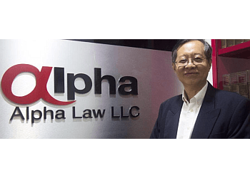 Alpha Law LLC