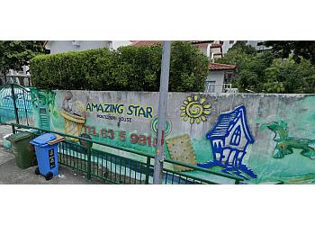 Amazing Star Montessori House (Sk2)