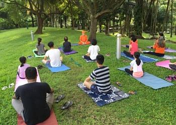 Ananda Marga Yoga Society