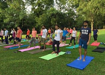 Ananda Marga Yoga Society of Singapore