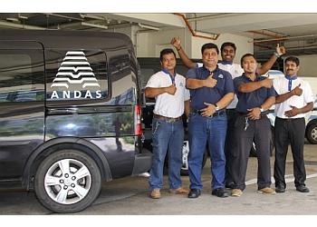 Andas Services Pte. Ltd.