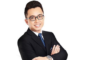 Andrew Yong - PROPNEX REALTY PTE LTD