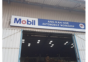 Ang Kah Hoe Automobile Workshop