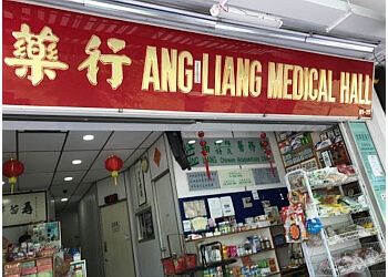 Ang Liang Medical Hall