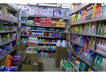 Ang Mo Supermarket