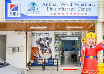 Animal World Veterinary Clinic