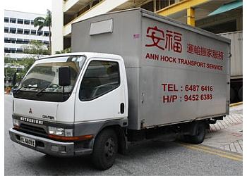 Ann Hock Transport Service