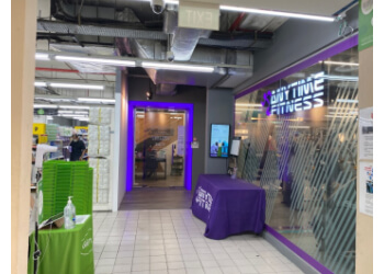 Anytime Fitness Pioneer Mall