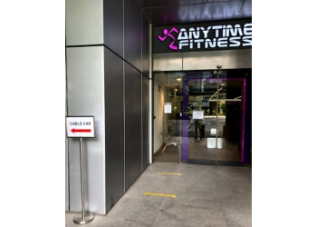 Anytime Fitness Harbourfront