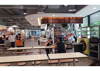 Aperia Food Court