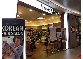 Apgujeong Hair Studio