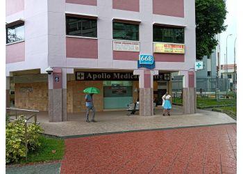 Apollo Medical Centre Pte. Ltd.