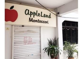 Appleland Montessori Child Care Centre