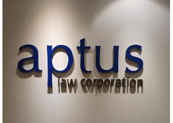 Aptus Law Corporation