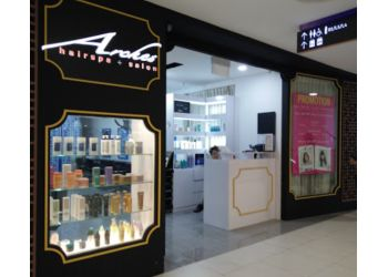 Arches Hair Spa + Salon