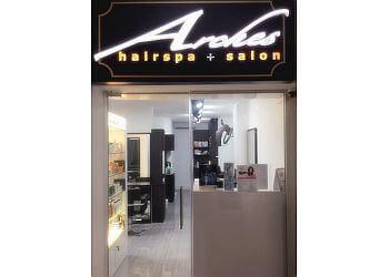 Arches Hairspa + Salon