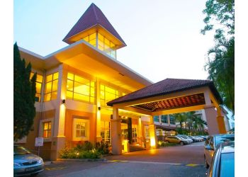 Arena Country Club - Hotel