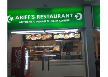 Ariff's Restaurant