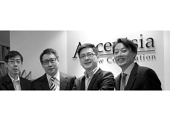 Ascentsia Law Corporation