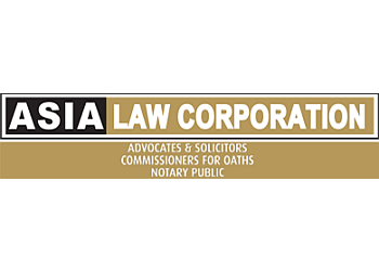 Asia Law Corporation