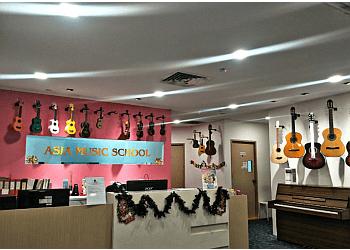 Asia Music School