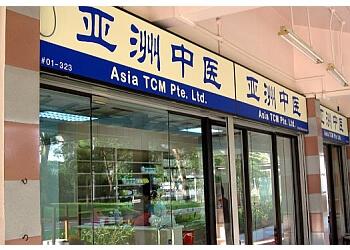Asia TCM Pte. Ltd.