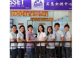 Asset agency Pte Ltd.