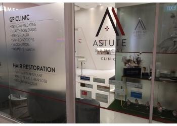 Astute Medical Aesthetics & Laser Clinic