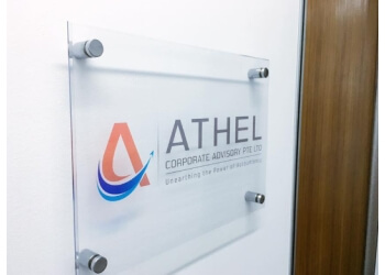 Athel Corporate Advisory Pte Ltd