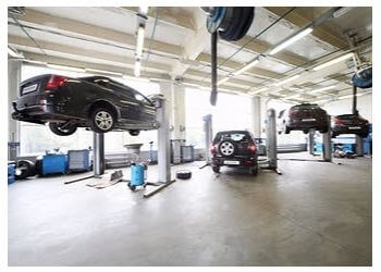 Auto City Pte Ltd.