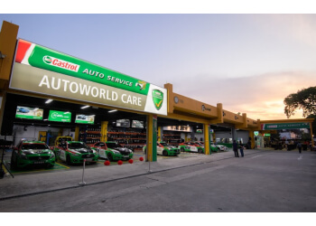 Autoworld Care West