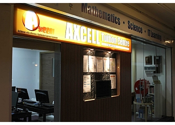 Axcell Tuition Centre