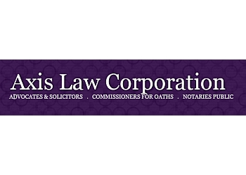 Axis Law Corporation